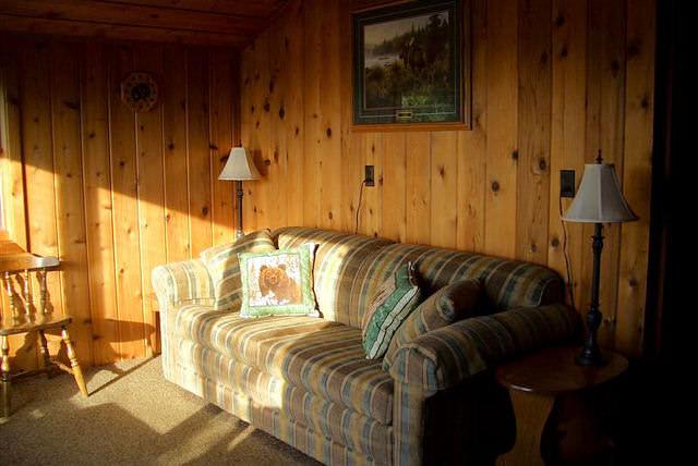 LaTourell 39 S Resort Cabins On Moose Lake Near The BWCA
